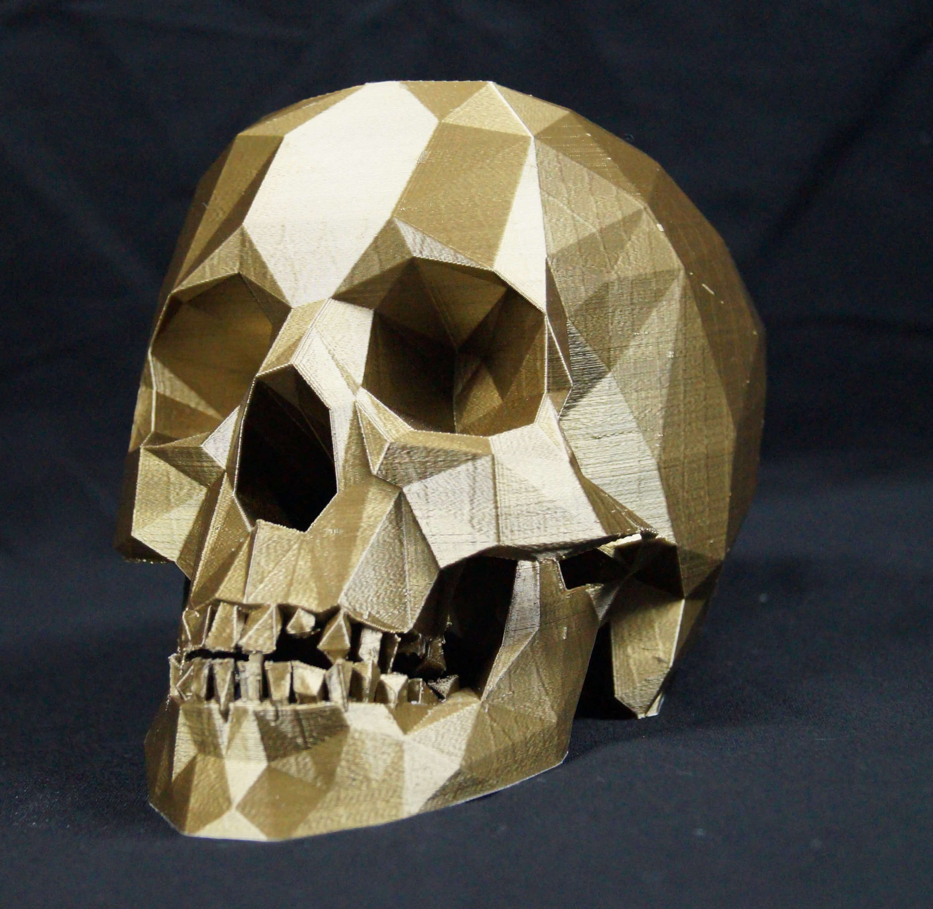 Halloween 3D Paper Skull - Great for Kids to Make - YouTube   3083x3167